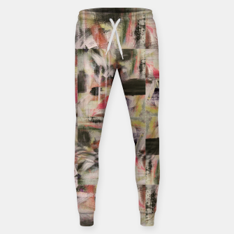Thumbnail image of Wednesday03 Cotton sweatpants, Live Heroes