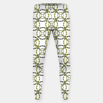 Thumbnail image of Fiber Ever Cotton sweatpants, Live Heroes