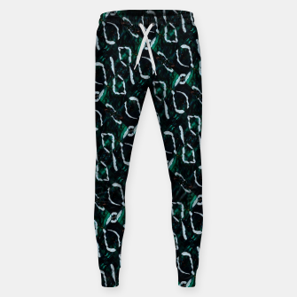 Thumbnail image of Lux perfect  Cotton sweatpants, Live Heroes
