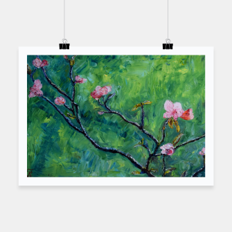 Thumbnail image of Spring Poster, Live Heroes
