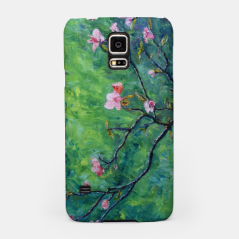 Thumbnail image of Spring Samsung Case, Live Heroes
