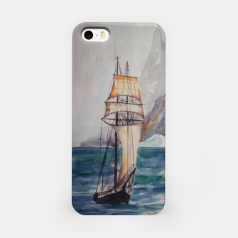 Thumbnail image of Ship iPhone Case, Live Heroes