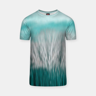 Thumbnail image of Abstract Photoart Nature T-Shirt, Live Heroes