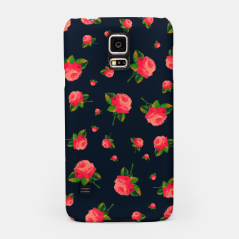 Thumbnail image of Flower Power Samsung Case, Live Heroes