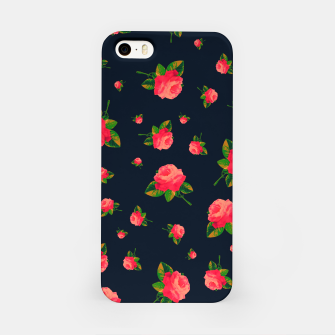 Thumbnail image of Flower Power iPhone Case, Live Heroes