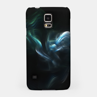 Thumbnail image of Mech Structure Samsung Case, Live Heroes
