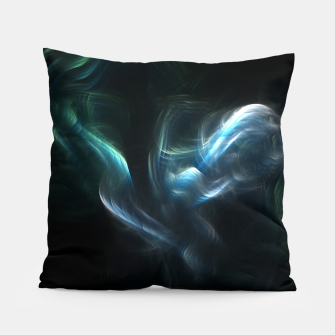 Thumbnail image of Mech Structure Pillow, Live Heroes