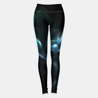 Thumbnail image of Mech Structure Leggings, Live Heroes