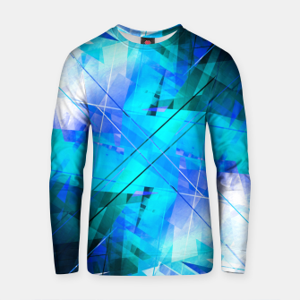 Thumbnail image of Vaporwave - Geometric Abstract Art Unisex sweater, Live Heroes