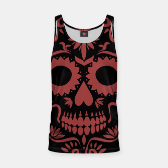 Miniatur Mexiconino Tank Top, Live Heroes