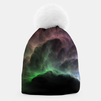 Miniatur The Raging Storm Beanie, Live Heroes