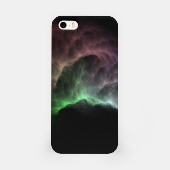 Miniatur The Raging Storm iPhone Case, Live Heroes