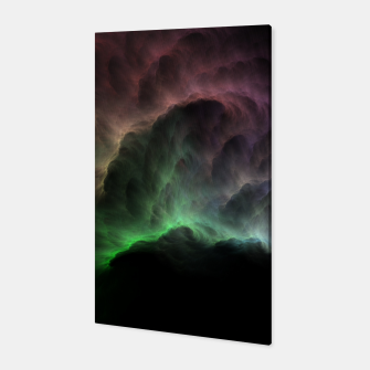 Miniatur The Raging Storm Canvas, Live Heroes