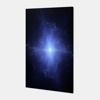Thumbnail image of Nebula Tunnel Canvas, Live Heroes