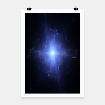 Thumbnail image of Nebula Tunnel Poster, Live Heroes