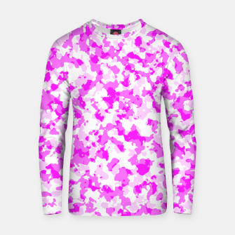 Thumbnail image of kammopink Cotton sweater, Live Heroes