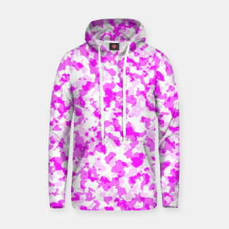 Thumbnail image of kammopink Cotton hoodie, Live Heroes