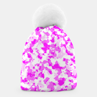 Thumbnail image of kammopink Beanie, Live Heroes