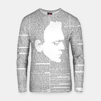 Frankenstein - The Modern Prometheus Cotton sweater thumbnail image