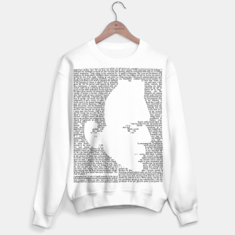 Frankenstein - The Modern Prometheus Sweater regular thumbnail image