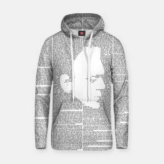 Frankenstein - The Modern Prometheus Cotton hoodie thumbnail image