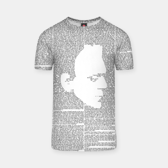 Thumbnail image of Frankenstein - The Modern Prometheus T-shirt, Live Heroes