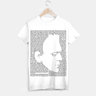 Frankenstein - The Modern Prometheus T-shirt regular thumbnail image