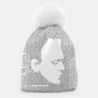 Frankenstein - The Modern Prometheus Beanie thumbnail image