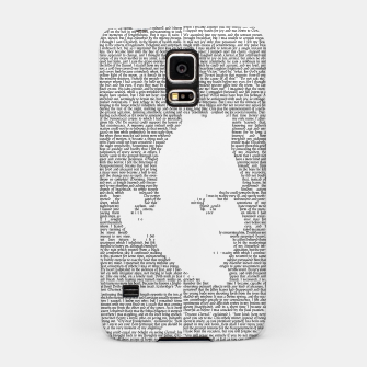 Frankenstein - The Modern Prometheus Samsung Case thumbnail image