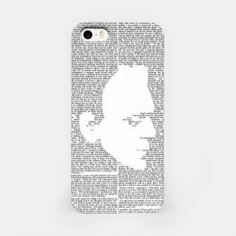 Frankenstein - The Modern Prometheus iPhone Case thumbnail image