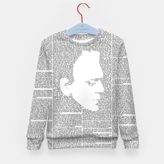 Frankenstein - The Modern Prometheus Kid's sweater thumbnail image