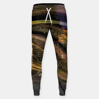 Traces Cotton sweatpants thumbnail image