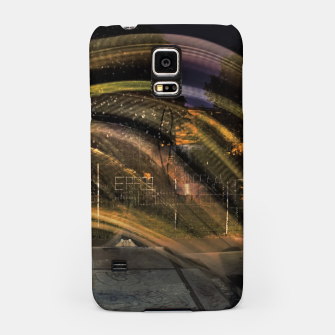 Thumbnail image of Traces Samsung Case, Live Heroes