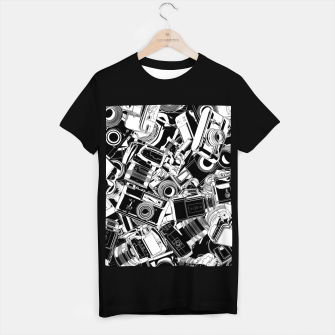 Shutterbug T-shirt regular thumbnail image