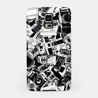 Thumbnail image of Shutterbug Samsung Case, Live Heroes
