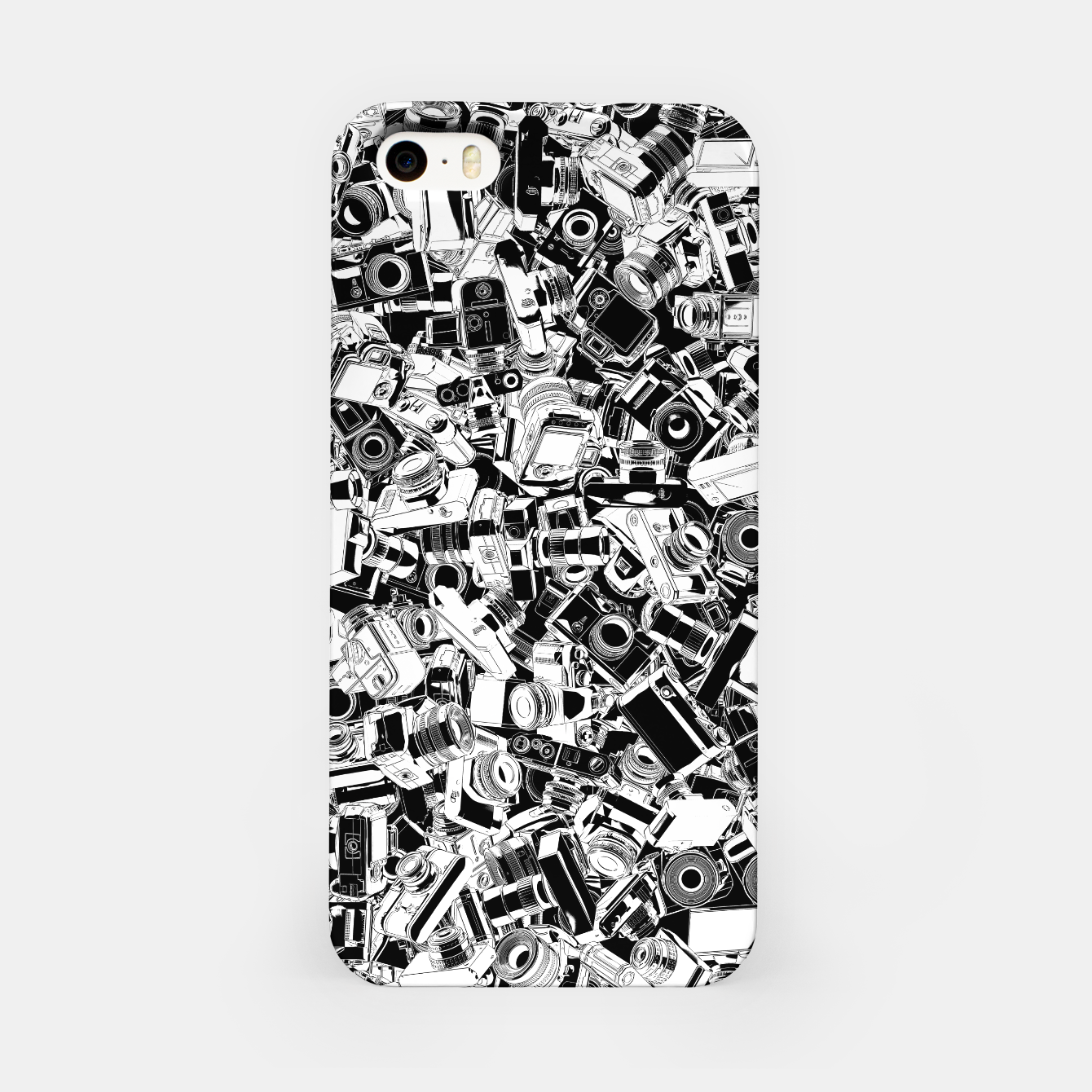 Image of Shutterbug iPhone Case - Live Heroes