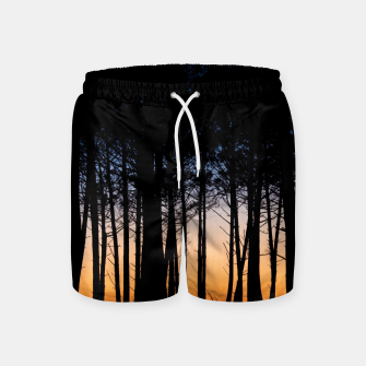 Thumbnail image of Slivers Swim Shorts, Live Heroes