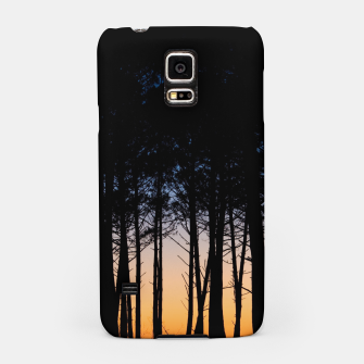 Thumbnail image of Slivers Samsung Case, Live Heroes