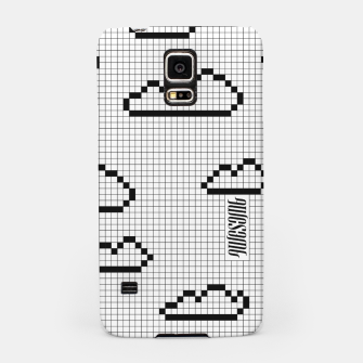Thumbnail image of We Dream in Pixels Samsung Case, Live Heroes
