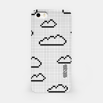 Thumbnail image of We Dream in Pixels iPhone Case, Live Heroes