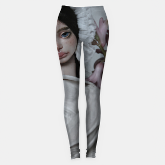 Thumbnail image of My favorite one! Leggings for those who love sport!, Live Heroes