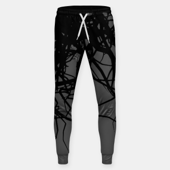 Thumbnail image of Dark Love Cotton sweatpants, Live Heroes