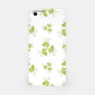 Thumbnail image of Photographic Floral Decorative Pattern iPhone Case, Live Heroes