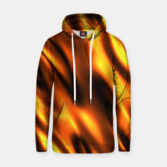 Thumbnail image of Fire Flame Blaze Hot Cotton hoodie, Live Heroes