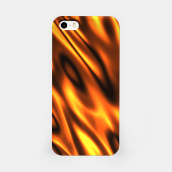 Thumbnail image of Fire Flame Blaze Hot iPhone Case, Live Heroes