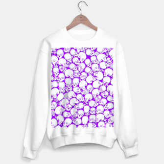 Thumbnail image of Gothic Crowd ULTRA VIOLET Sweater regular, Live Heroes
