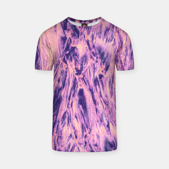 Thumbnail image of STREAM / ultra violet T-shirt, Live Heroes