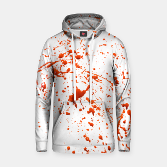 Thumbnail image of Butcher Cotton hoodie, Live Heroes
