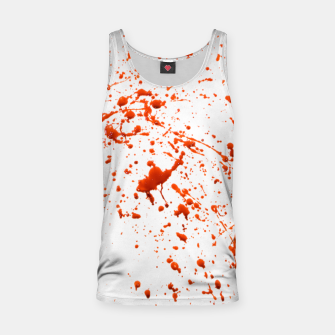 Thumbnail image of Butcher Tank Top, Live Heroes
