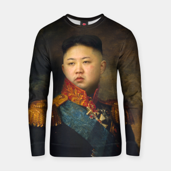 Miniature de image de Kim Jong-un General Cotton sweater, Live Heroes